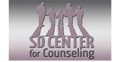 SD Center for Counseling Logo