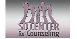 SD Center for Counseling Logo